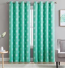 Mint Curtains For Nursery by Bestselling Nursery Curtains Gistgear