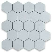 Usa Tile And Marble Corp by 32 Best Hexagon Mosaic Tiles Images On Pinterest Hexagons