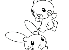 Eevee Coloring Sheets Pages To Print Collection Page Free Printable Unusual Colouring Pictures