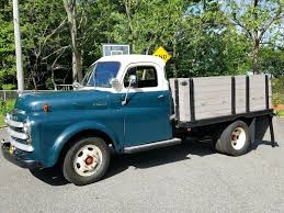 100 Blue Dodge Truck 1948 Used BSeries Rack Body At WeBe Autos Serving