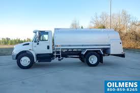 100 Used Fuel Trucks Tanks Tanks Jackson Equipment Albuquerque NM