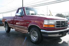 1995 Ford F-150 | Bestnewtrucks.net 1995 Ford F150 Information And Photos Zombiedrive Questions Paint Code For Eddie Bauer Cargurus 93 95 Lightning For Sale Show Off Your Pre97 Trucks Page 9 F150online Forums Ford Nh Archives Autostrach Lund Moonvisor On F150 Youtube Clear Parking Lights 21996 Bronco Etc Truck Lets See Some Guys Looking Pics Of Lifted 68 Enthusiasts I Have A It Started Jerking Wont Start