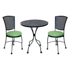 Louise Outdoor Bistro Set By Other Brands 21999 Chair Dimensions 173W X