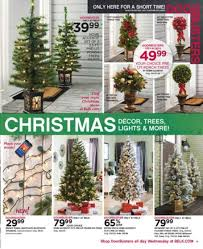 Christmas Tree Shop Flyer by Belk Black Friday 2017 Ad