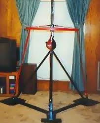 Diy Heavy Bag Ceiling Mount by Speed Bag Central Information Merchandise And Resources