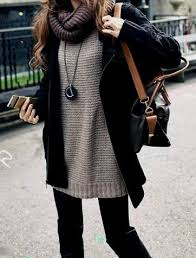 Black Casual Clothes Fashion Outfit Style Woman Outfits Tumblr Fall