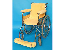 100 Rocking Chair Wheelchair Hookandloop Fastener SEAT Furniture Chair 1048804