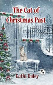 The Cat Of Christmas Past Whales And Tails Mystery 6 Kathi Daley