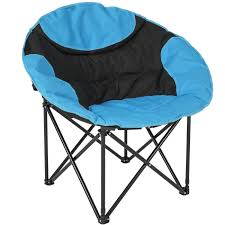 Coleman Oversized Quad Chair With Cooler Pouch by Camping Chairs Best Choice Products Folding Lightweight Moon