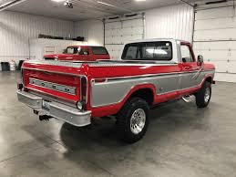100 1978 Ford Truck For Sale F250 4Wheel ClassicsClassic Car And SUV S