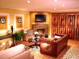 Warm Colors For A Living Room by Warm Orange Living Room Colors Tips To Create Warm And Cool Living