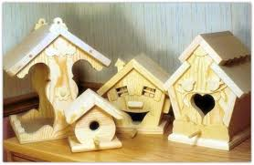 simple woodwork projects experience
