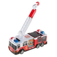100 Fire Trucks Toys Hey Play Toy Truck Products Trucks