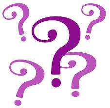 Pin Book Clipart Question Mark 3