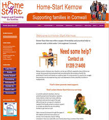 Home Start Lite – Wingrove Media