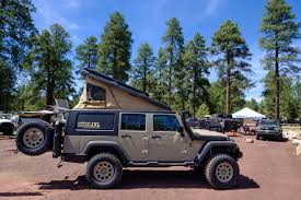100 Off Road Truck Camper The S S And Trailers Of Expo West 2018 Expedition Portal