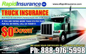 100 Best Commercial Truck Insurance
