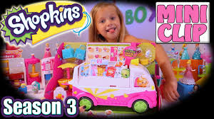 SHOPKINS SEASON 3 Scoops ICE CREAM Truck ♥MINI CLIP♥ DISNEY ELSA ... Licks Ice Cream Truck Takes Up Post In Brentwood Eater Austin Chomp Whats Da Scoop Shopkins Scoops Playset Flair Leisure Products 56035 New Exclusive Cooler Bags Food Fair Season 3 Very Hard To Jual Mainan Original Asli Helados In Box Glitter Moose Toys And Accsories Play Doh Surprise