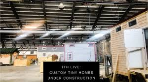 100 Warehouse Homes Incredible Tiny Live Custom Tiny Under Construction