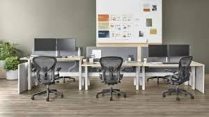 Work Pro Office Furniture by Aeron Office Chair Herman Miller
