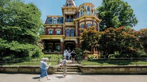 Haunted Attractions In Parkersburg Wv by Local Services Greater Parkersburg Cvb