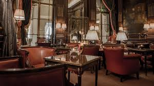 100 Philippe Starck Hotel Paris Luxury Bar 228 Le Meurice Dorchester Collection