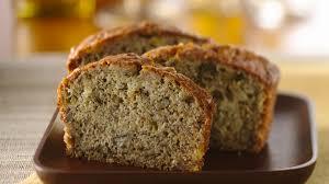 Gluten Free Bisquick Pumpkin Bread Recipe heirloom recipe banana bread bettycrocker com