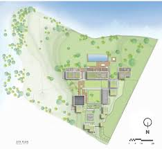 100 Word Of Mouth Bali Site Plan Tantangan Villa In By Of