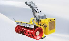 100 Snow Blowers For Trucks Blower MONOBLOC ZAUGG AG EGGIWIL Mit SWISSNESS Punkten