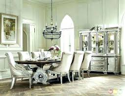 Formal Dining Room Ideas Elegant