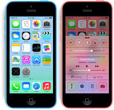 Apple Launches iPhone 5C and iPhone 5S Specs Features and Details