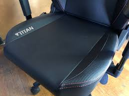 Review: Secretlab's Titan 2020 Series Gaming Chair Is This Really The Ultimate Gaming Chair Techradar Respawn Rsp300 Gaming Chair Review On A Cloud Moschino Sims Collaboration When High Fashion Video Ps4 Racing Bundle Chic Diy Painted Leather Office The Overwatch Videogame League Aims To Become New Nfl Ps1 Houston Street Toy Company Buy Games Board Geek Daily Deals Mar 8 2018 Chairs Start Under 60 American Girl Doll Set Comes With Pretend Xbox One S And Secretlab Reveals A Of Game Of Thrones