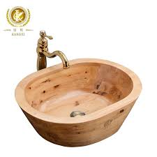 natürliches zedernholz badezimmer zubehör waschbecken buy zedernholz bad zubehör waschbecken product on alibaba