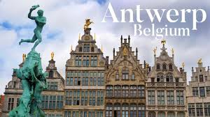 100 Where Is Antwerp Located MOVED TO TEARS IN ANTWERP BELGIUM LONELY PLANET BEST IN TRAVEL 2018 Eileen Aldis