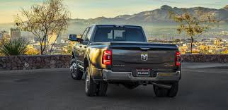 100 Dodge Dually Trucks For Sale 2019 Ram 3500 For Sale Near Boardman Youngstown Columbiana OH