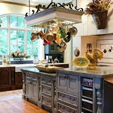 astounding kitchen island pot rack galleries kitchen island pot