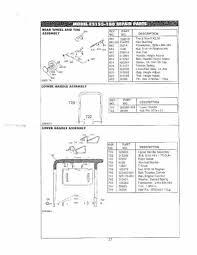 Craftsman Lt2000 Drive Belt Diagram by Astonishing Murray Rider Wiring Diagram Contemporary Schematic