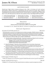 Resume Sample For Accountant Accounting Best Of Professional Samples Indian Accountants