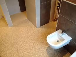 steinteppich verlegen in bad und dusche steinteppichberater
