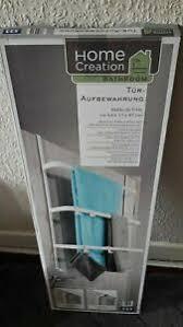 details zu bsh tür aufbewahrung für gängige türen handtücher küchentücher badezimmer