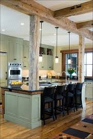 kitchen rustic industrial light fixtures rectangular chandelier
