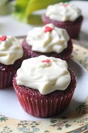 azie kitchen velvet cupcake untuk tempahan lagi