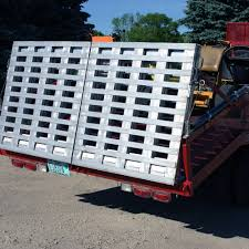 Custom Ramps – Heavy Duty Ramps, LLC Loading Ramps For Box Trucks Best Truck Resource Guangzhou Hanmoke Unloading Container Load Ramp With Cheap Recovery Find Deals On Line Hd Motorcycle Atv Amazoncom Alinum Trailer Car Truck 1 Pair 2 Pickup 1500 Lbs Capacity Trifold Bolton Semitrailer Storage Brackets Discount 10 5000 Lb With Hook Five Star Bifold 1500lb Better Built Extended