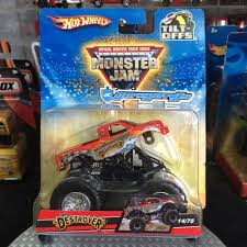 Jual Monster Jam The Destroyer Tilt-Offs Di Lapak Garagetoys Hobbies ... Destroyer Groth Brothers Monster Trucks Wiki Fandom Powered By Tonka Diecast Truck Toy At Mighty Ape Nz The Google 110 Redcat Dukono Rc Electric 24ghz Red Zandatoys For Windows 2001 Mobygames My Favotite Mark Traffic Hot Wheels Grave Digger Jam Color Shifters Edition 30th Thoughts On Vaterra Ascender With Mt Tires Clodtalk Nets Blue Amazoncouk Toys Games Die Carsimg This Is What Happens To Monster Truck Rejects Wii 2007