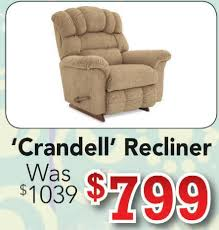 commonwealth journal classifieds furniture crandell recliner