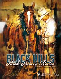 100 Black Hills Trucking Williston Nd 2020 Stock Show Premier By TriState Livestock