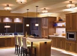lighting kitchen bar lighting fixtures wonderful led kitchen
