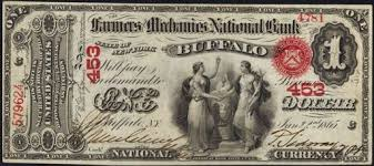 Old Money from The Home National Bank Meriden 720