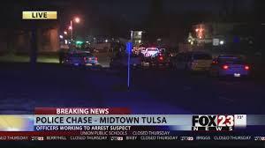 Latest Tulsa News Videos