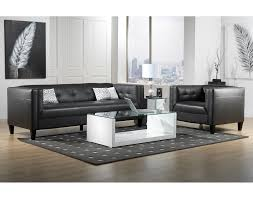 Cindy Crawford Bedroom Furniture by Sambora Coffee Table White Leon U0027s